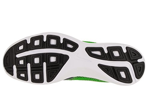 maniche a White Black Dark corte Electric Green Nike Maglietta Uomo Grey Sublimated EqwUqZtx