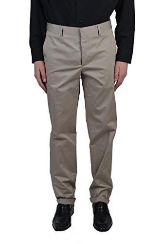 Prada Beige Men's Casual Pants US 30 IT 46;