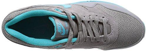 NIKE 319986 030 - Zapatillas de correr de material sintético mujer - Grau - hellblau