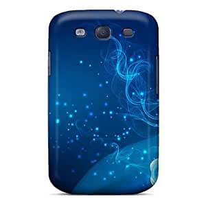 Popular Intimate Lovers New Style Durable Galaxy S3 Case (aKjET14949HvxcH)