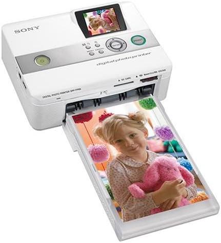 Sony DPP-FP60 Impresora de Foto 300 x 300 dpi - Impresora ...
