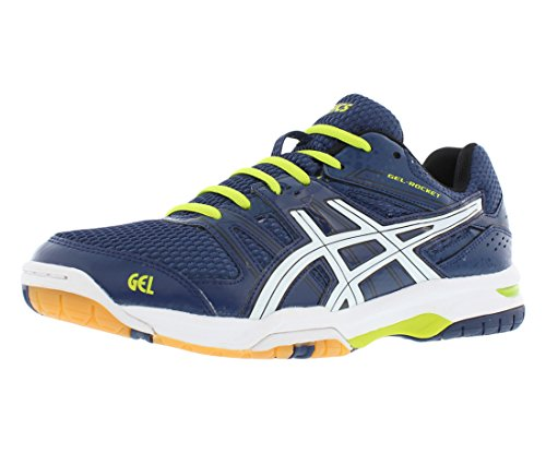 asics-mens-gel-rocket-7-volleyball-shoe-navy-white-lime-9-m-us