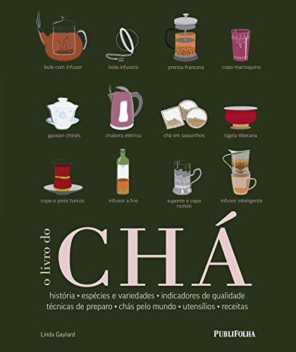 O Livro do Chá