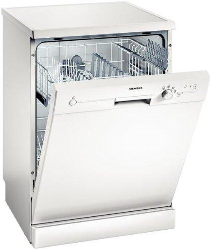 Siemens SN24D202EU lavavajilla - Lavavajillas (A +, 1.02 kWh ...