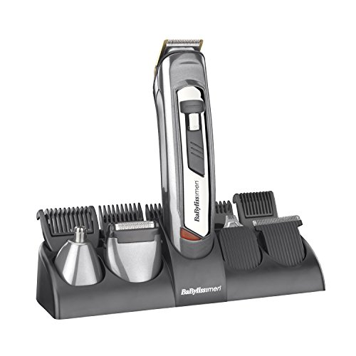 Babyliss 10 Pivotal Grooming System