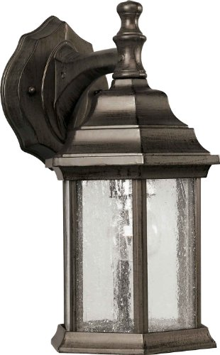 01 Exterior Wall Sconce - 7