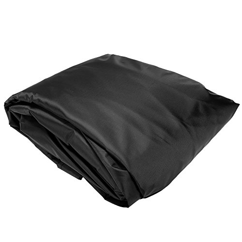 Himal Outdoors Lawn Mower Cover -Tractor Cover Fits Decks up to 54