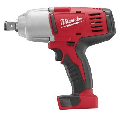 Milwaukee Electric Tools - M18 High Torque Impact Wrenches M18 3/4 inch High Torque Impact Wrench: 495-2664-20