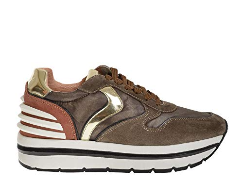 Power Camoscio N E 36 Tessuto Sneakers In May q7nvCZwZ