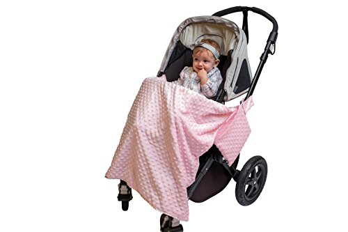 jl-childress-cuddle-n-cover-stroller-blanket-pink