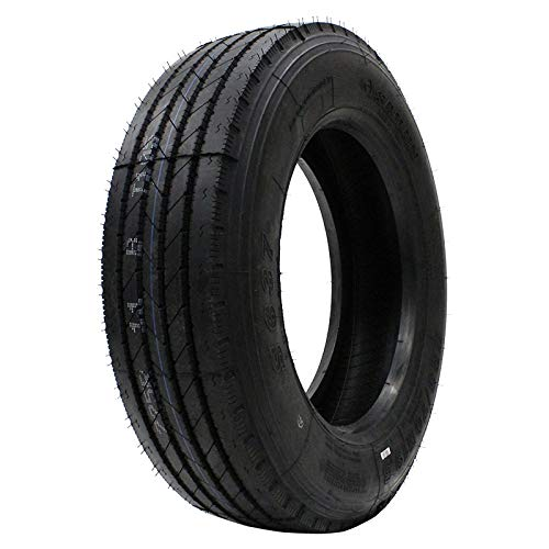 Sailun S637 Commercial Truck Radial Tire-24570R 19.5 133M