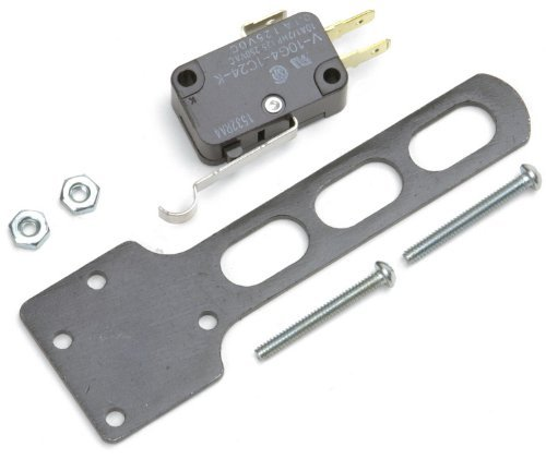 - Edelbrock 72279 Micro-Switch with Universal Bracket by Edelbrock