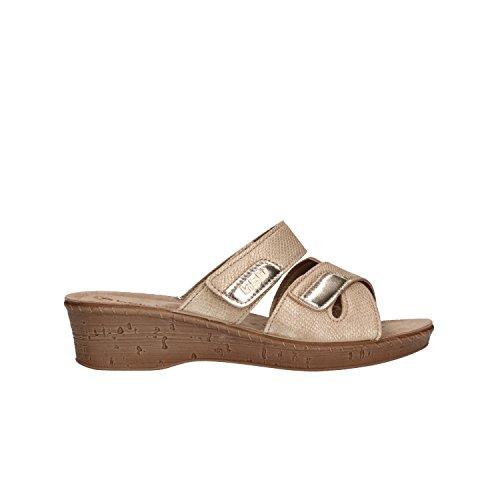INBLU 26 64 E Sandal Women Platinum GvI964Hw