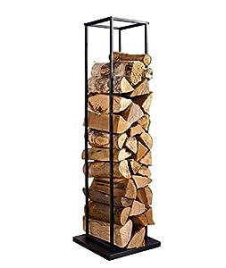 Tag Re En M Tal Pour Bois De Chemin E Esth Tique Et Pratique A Trouv Sa Place Dans Mon Salon: creation bois objet pratique esthetique