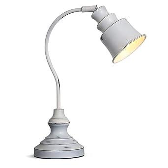 Escritorio industrial de la lámpara, Edison vendimia Bombilla ...