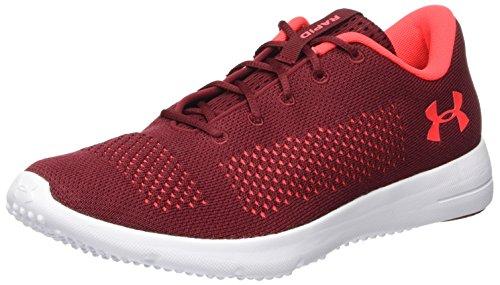 cardinal Rapid Ua Rouges Pour Chaussures Under D'entranement Hommes Armour P4Pq7wfp