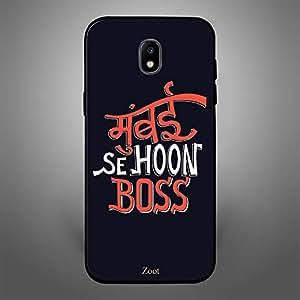 Samsung Galaxy J4 Mumbai se Hoon Boss