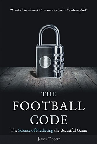 fan products of The Football Code: The Science of Predicting the Beautiful Game