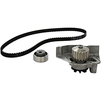 CITROEN Berlingo FIAT PEUGEOT BOSCH Timing Belt Kit + Water Pump 1.6-1.9L 1982-