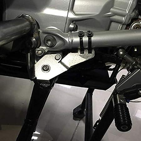 Shumo Protector del Interruptor del Soporte Lateral de la Motocicleta para R1250GS R1250GS Adventure R1200GS 2014