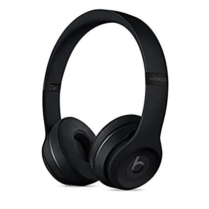 Beats by Dr. Dre Beats Solo3 - Cuffie con Wireless - Nero