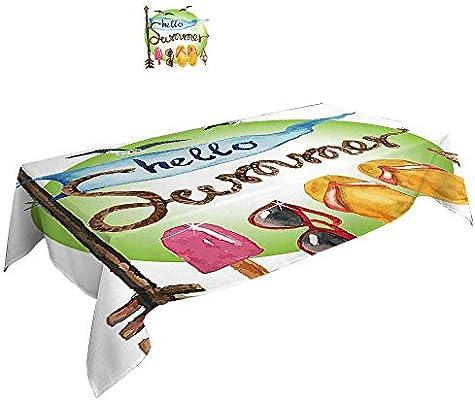 d568c0adcf9cf ... Decor Vintage Arrow Flag Shell Rope Flip Flops Sunglasses Sunshine Ice  Cream Popsicle Creative Art Sienna Blue. duitable All Occasions
