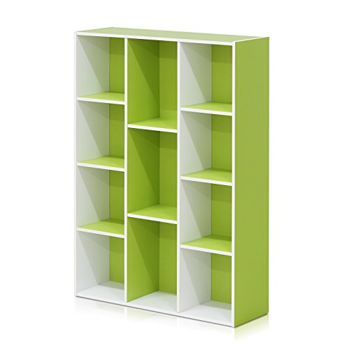 modular wall shelving - 9