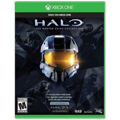 THE SEEDS OF OUR FUTURE ARE SOWN IN HIS PAST. For the first time ever, The Master Chief's entire story is on one console. Featuring a re-mastered Halo 2: Anniversary, along with Halo: Combat Evolved Anniversary, Halo 3, and Halo 4, new digita...