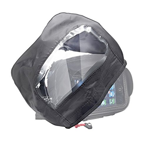 5 VRSCR Givi Porta Navegador GPS-Smartphone S954B para Harley Davidson Street-Rod