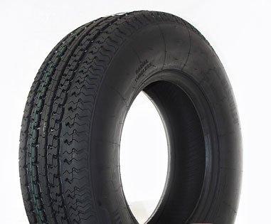 ST235/80R16 Hercules Power Trailer Tire Load Range E 3,520 lb Max Load