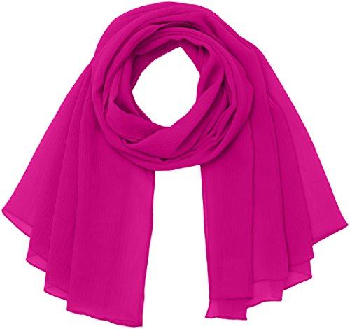 Sunflair, Pareo para Mujer Rosa (pink 43)