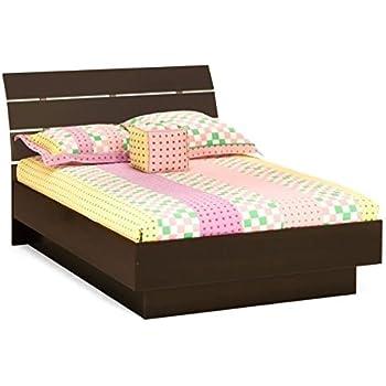 Amazon Com Tvilum 76200 1320 Scottsdale Bed With Slats