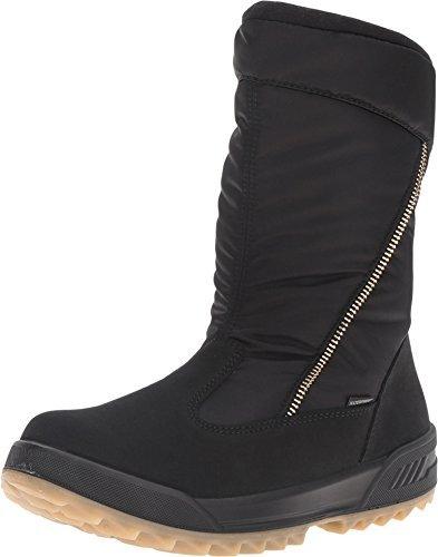 Blondo Women's Iceland Waterproof Black Multi Boot