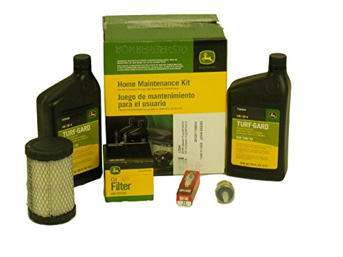 John Deere Original Equipment Filter Kit #LG266