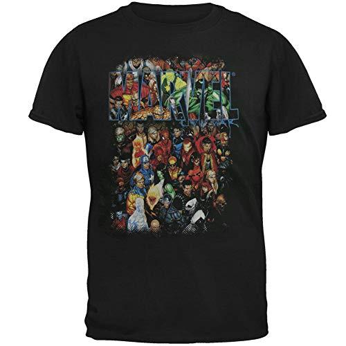 marvel shirts men - 5