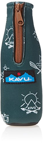KAVU Party Time Insulated Bags - Spruce Camper - One Size
