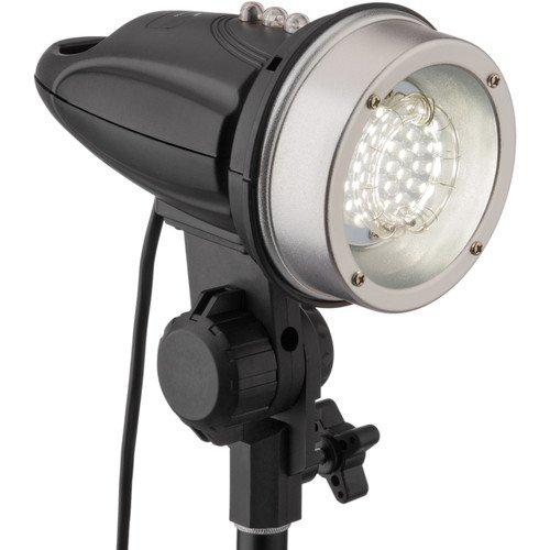 Photo Booth Enterprize PBE-160 LED Continuous/Strobe Flash (for T11 and T20r Photo Booth Shell) by Photo Booth Enterprize