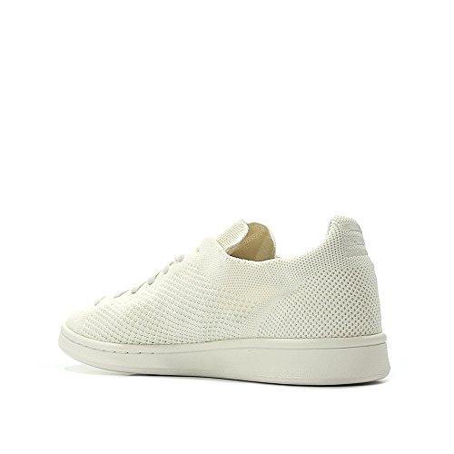 Adidas X Pharrell Williams Mannen Hu Holi Stan Smith Bc (wit / Crème Wit / Schoeisel Wit) Wit / Crème Wit / Schoenen Wit