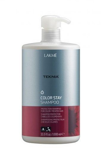 Lakme Teknia Color Stay Shampoo 33.9 ()