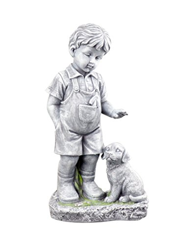 (Red Carpet Studios 20505 Statuary Boy with)