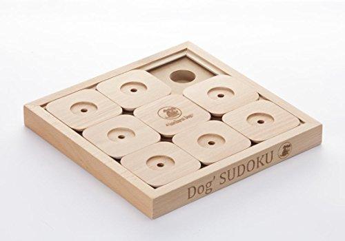 My Intelligent Dogs Midi 0M9Intelligence Toy Dog 'Sudoku Professional 9-M 1