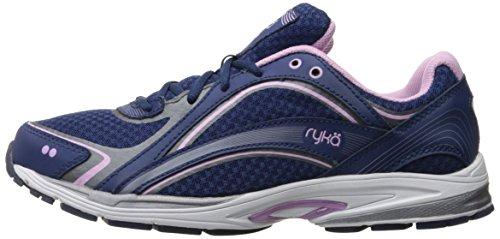 Women Walk Ryka Shoe Sky Blue US 5 6 Walking UHCFxq