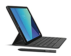 Samsung Galaxy Tab S3 9.7-Inch, 32GB Tablet w/ S Pen (Black, SM-T820NZKAXAR)