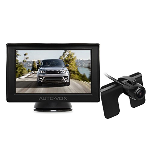 rearview camera auto - 1