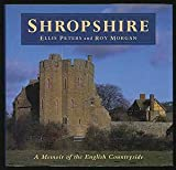 Shropshire, Ellis Peters and Roy Morgan, 0892965169