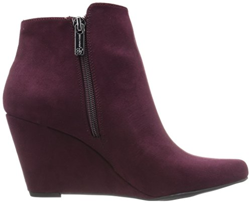 Jessica Simpson Womens Rossie Ankle Bootie Shoes
