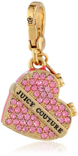 Juicy Couture Limited Edition Candy Box Charm (Juicy Couture Charm Box)