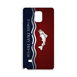 FAMILY DUTY HONOR Phone Case for Samsung note4