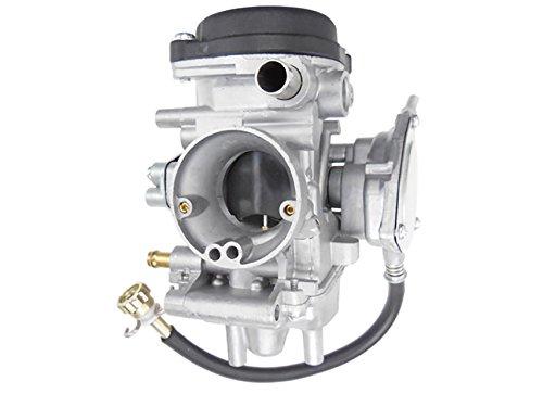 yamaha 350 bruin carburetor - 9