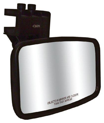 41%2BgRAbt3iL - Jobe Safety Mirror - Black